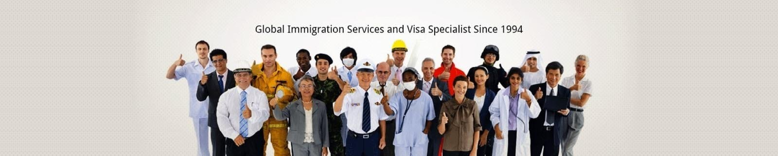 worldwide immigration services